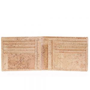 Porta moedas e porta cartões