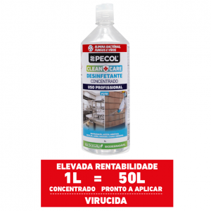Desinfetante-Concentrado-Clean&Care-1LT