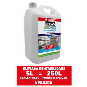 Desinfetante-Concentrado-Clean&Care-5LT