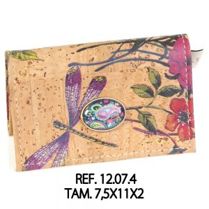 Wallets, coin purses, card holders